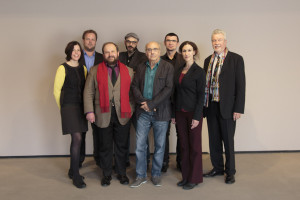 Workshop group at the National Gallery in Washington DC, CASVA, 14-15 October 2015